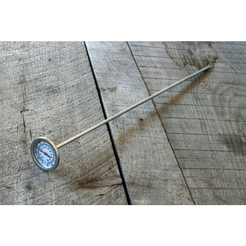Dial Compost Thermometer - Supplies