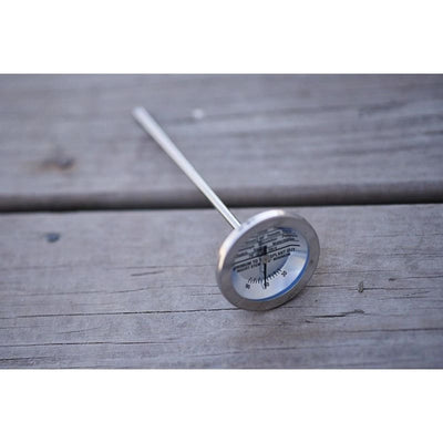Dial Soil Thermometer - Supplies