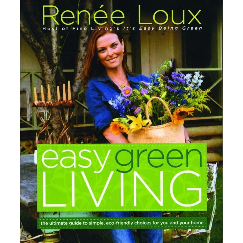 Easy Green Living - Books