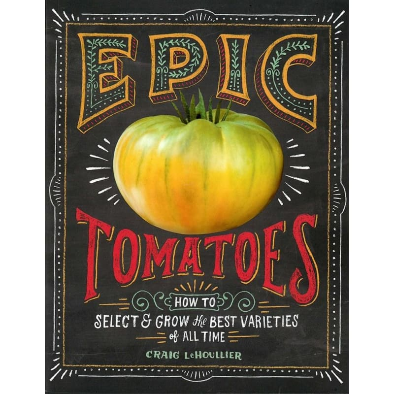 Epic Tomatoes (Discontinued)