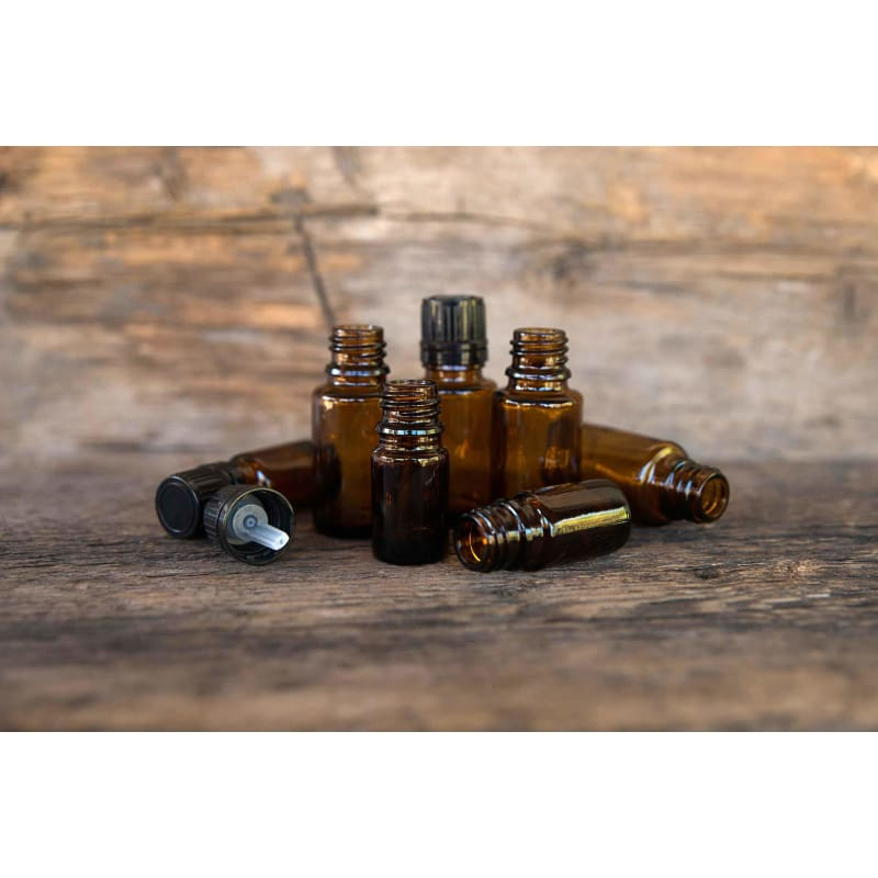 Fairy Dust Fragrant Oil (5 ml)