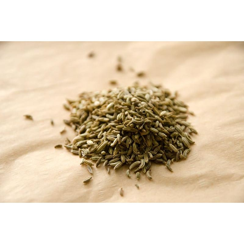 Fennel Seed (Organic) 1 oz. (Discontinued)