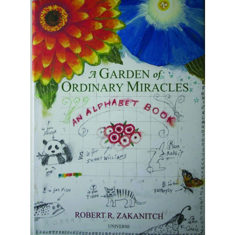 Garden of Ordinary Miracles - Books