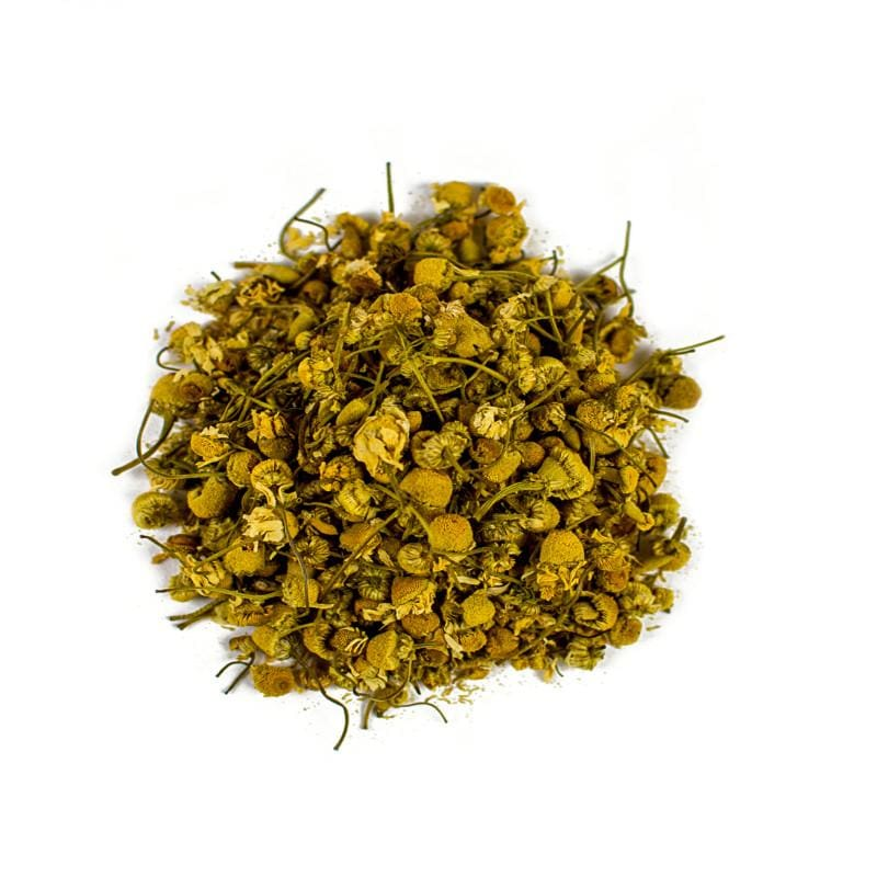 German Chamomile Flowers Tea (Organic) 3 oz.