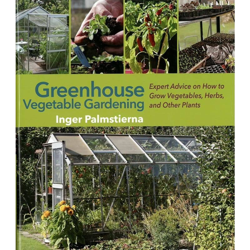 Greenhouse Vegetable Gardening (Discontinued)