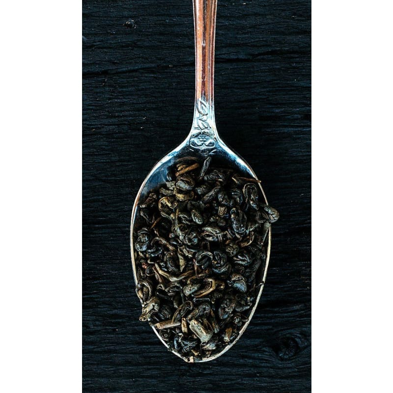 Gunpowder Tea (Organic) 3 Oz. - Teas