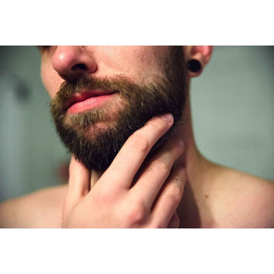 Hair And Beard Oil 4 Oz. - Personal Care