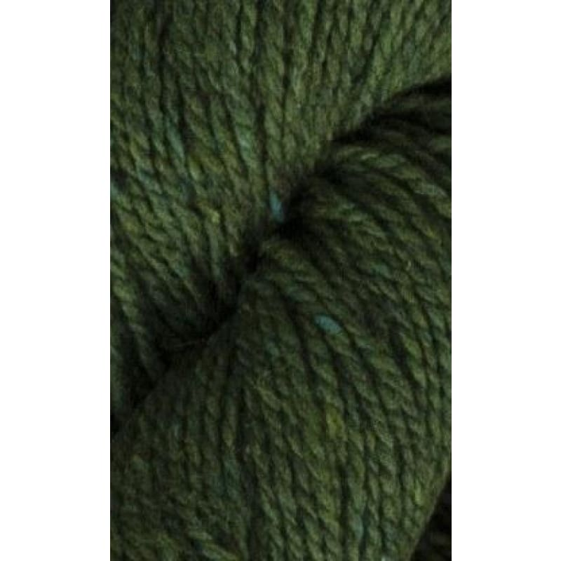 HEMLOCK POASHJA YARN (FOREST GREEN)