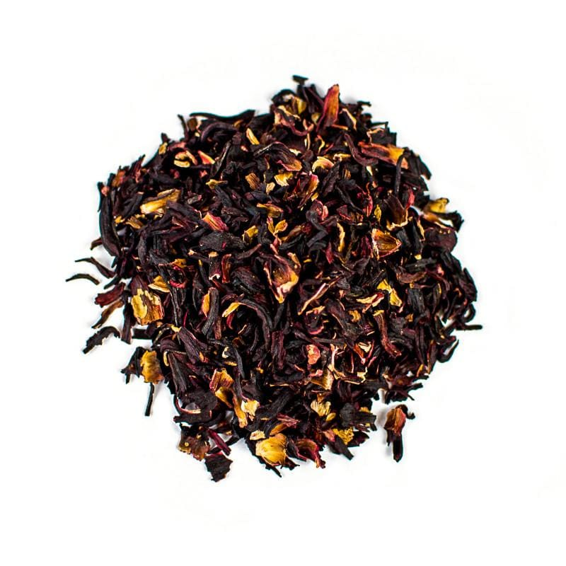 Hibiscus Flowers Tea (Organic) 3 oz.