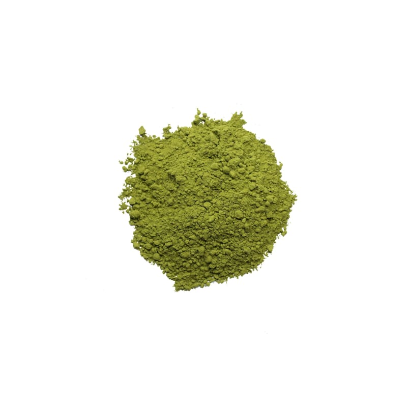 Japanese Matcha Green Tea Powder (Organic) 3 Oz. - Teas