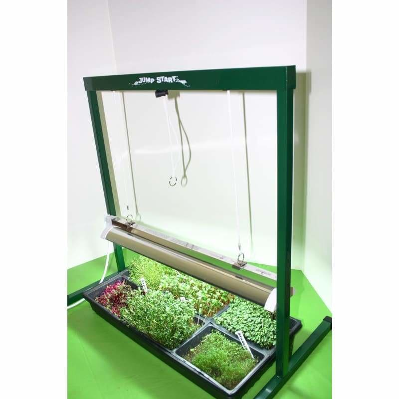 Jumpstart Grow Light System no Timer (2 FT)