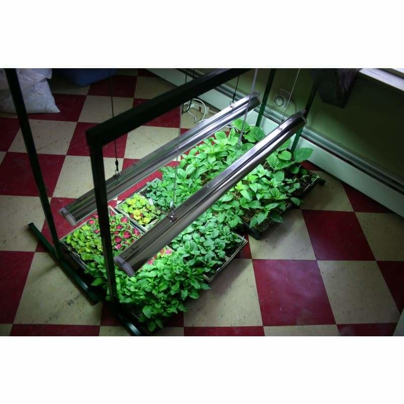 Jumpstart Grow Light System no Timer (4 FT)