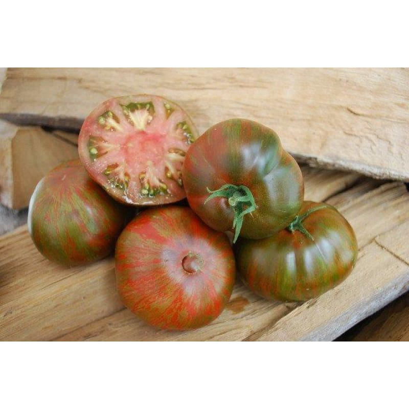 Large Barred Boar Tomato (Organic, 65-75 Days)