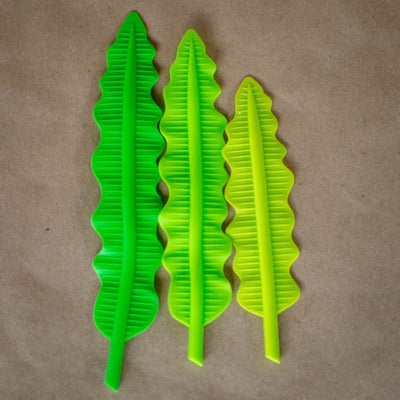 LeafTwisters (set of 3) - Kitchen Gear