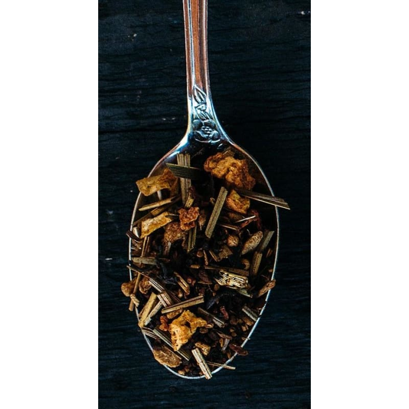 Lemon Ginger Tea (3 oz.)
