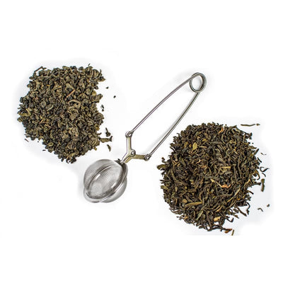 Mesh Ball Tea Infuser - Teas