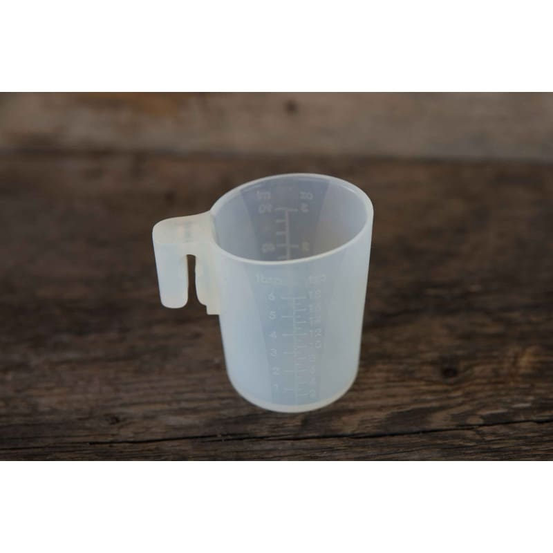 Mini Measuring Cup 3 oz.
