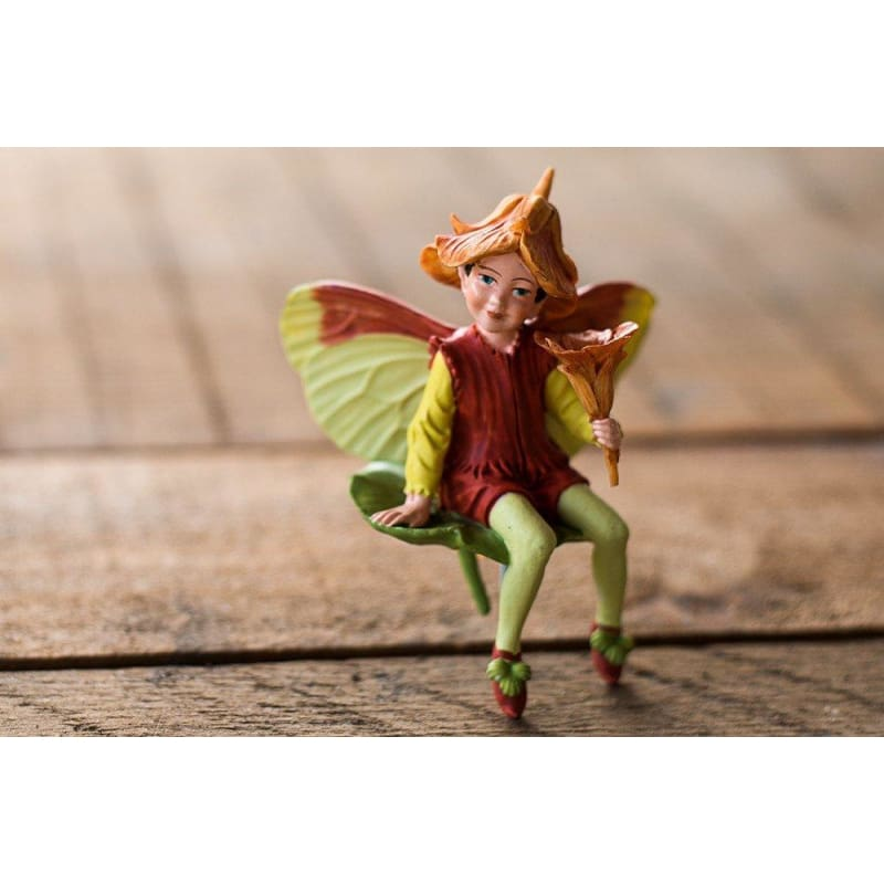 Nasturtium Flower Fairy (Discontinued)
