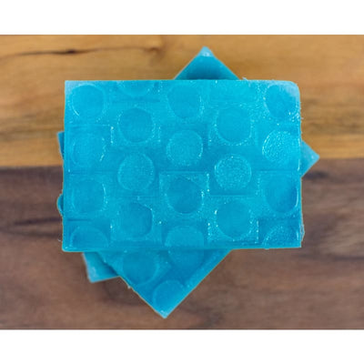 Op Art Soap Mold - Crafts
