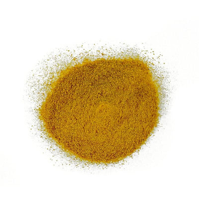 Orange Peel Powder (Organic) 1 oz. - Spices
