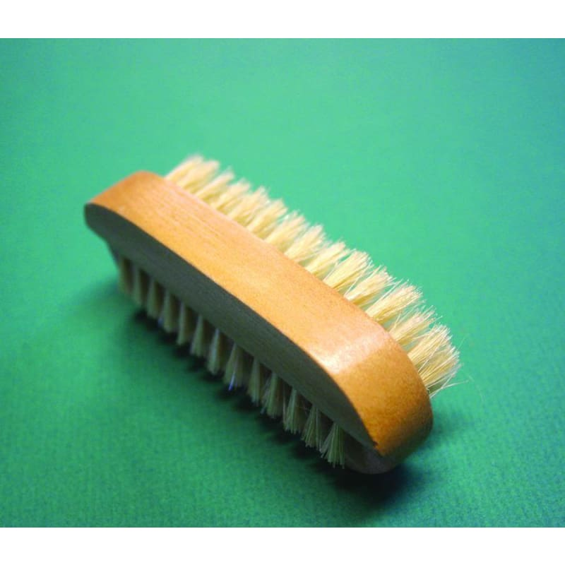 Oval Nail Brush - Crafts