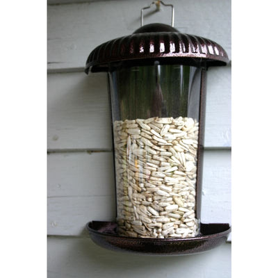 Prairie Wall Mount Feeder - Gardening Supplies