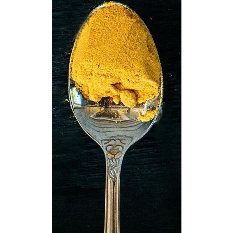 Pumpkin Powder (1/2 Oz) - Crafts Herbal Colors