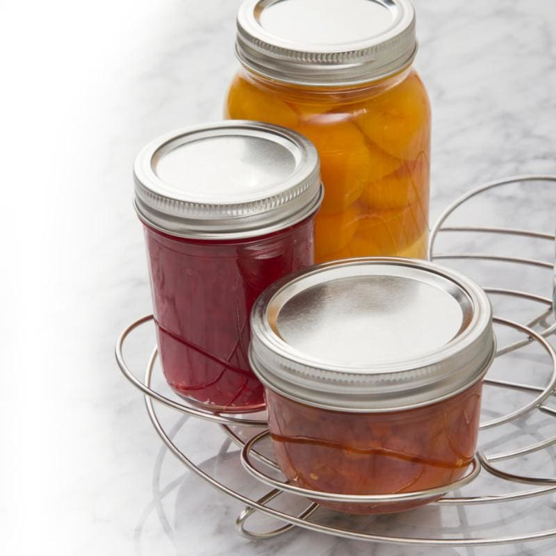 Reversible Canning Rack