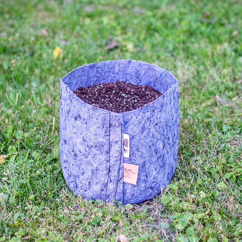 Root Pouch 3 Gallon-No Handles - Supplies