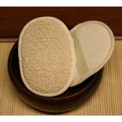 Scrubber Buff Boucle Pad - Soapmaking Supplies