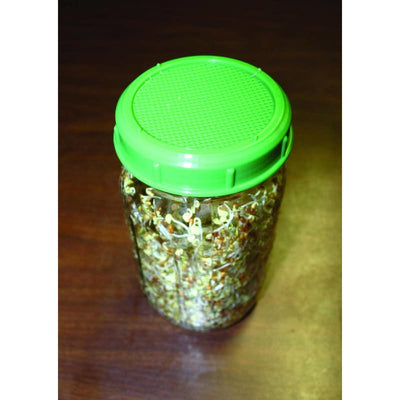 Sprouting Lid - Crafts Supplies