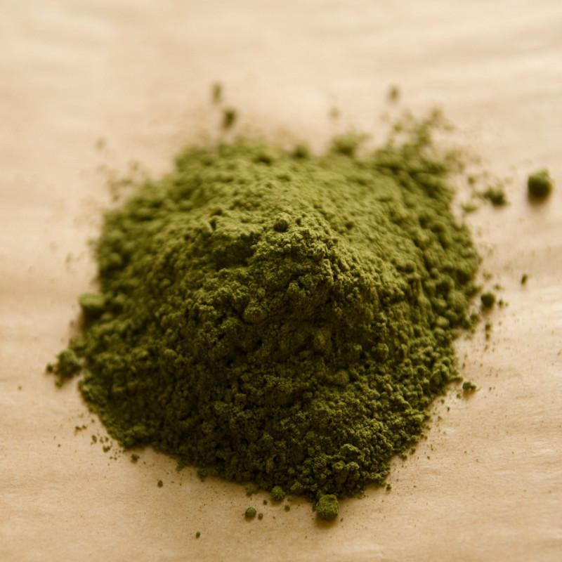Stevia Powder Green (Organic) 1 oz.