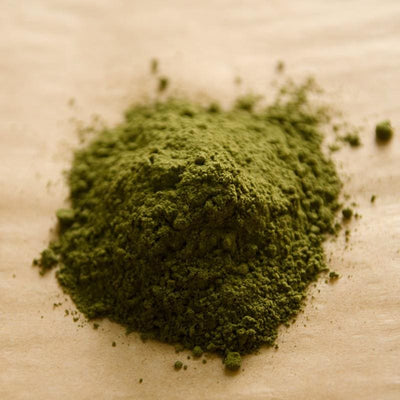 Stevia Powder Green (Organic) 1 oz. - Spices