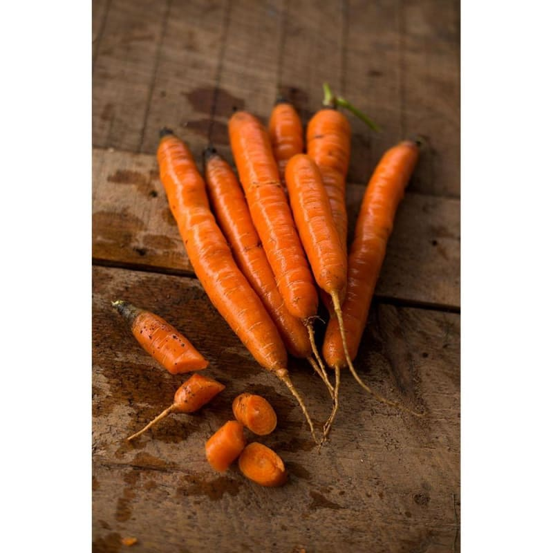 Tendersweet Carrot (Heirloom, 70 Days)