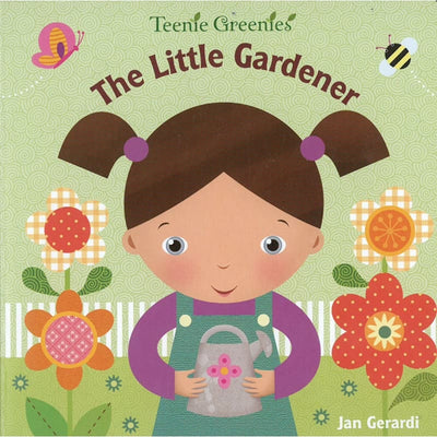 The Little Gardener - Books