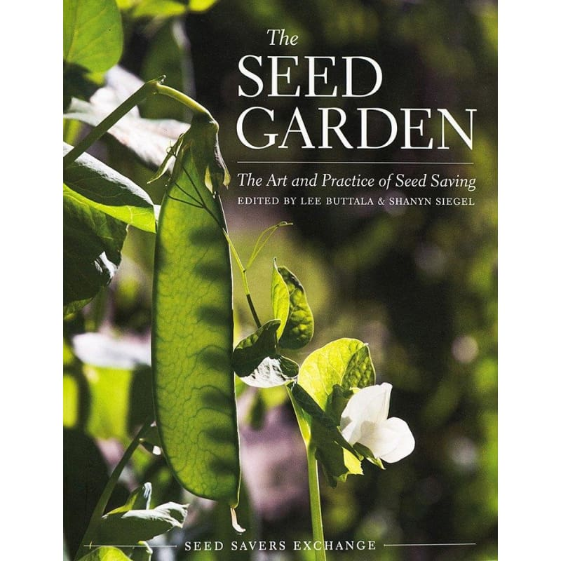 The Seed Garden - Books