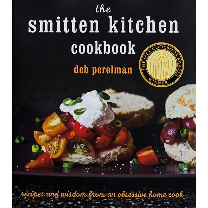 The Smitten Kitchen