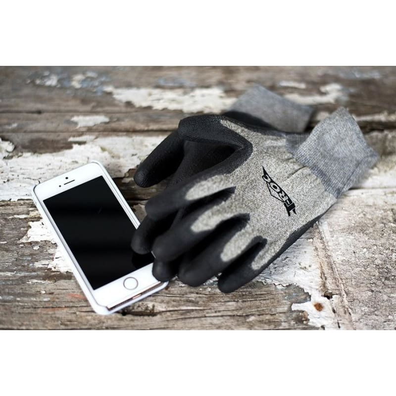 Touchscreen Gloves - Medium - Gardening Supplies