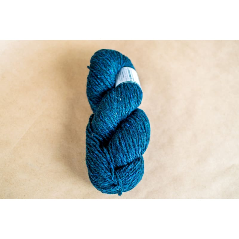 Worsted Wool Yarn - Baikal Superior