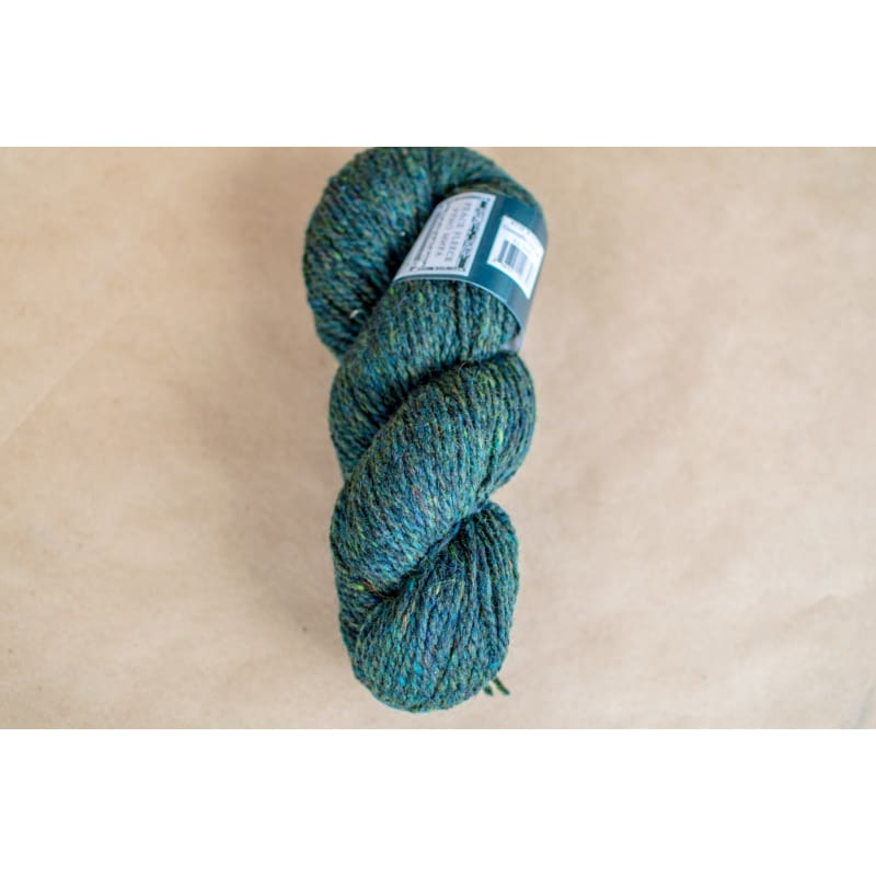Worsted Wool Yarn - Gonna Be All Right