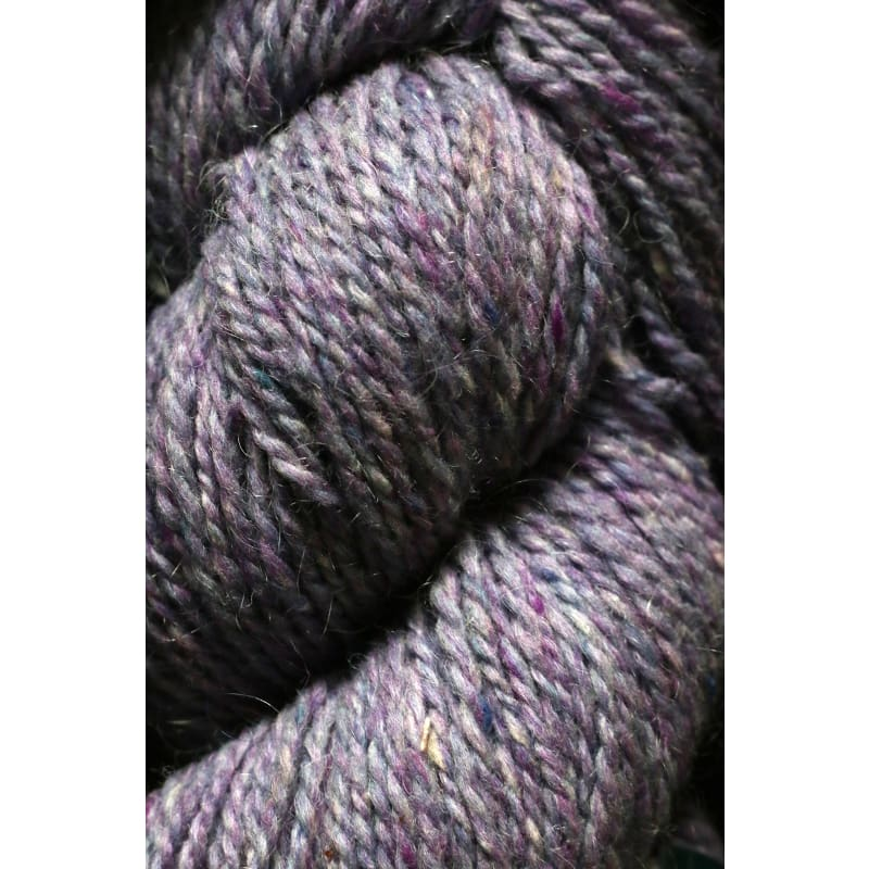 Worsted Wool Yarn - Lavender