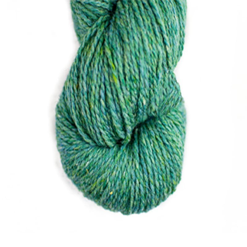 Worsted Wool Yarn - Sea Moss