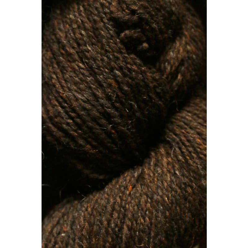 Worsted Wool Yarn - Wooly Bear