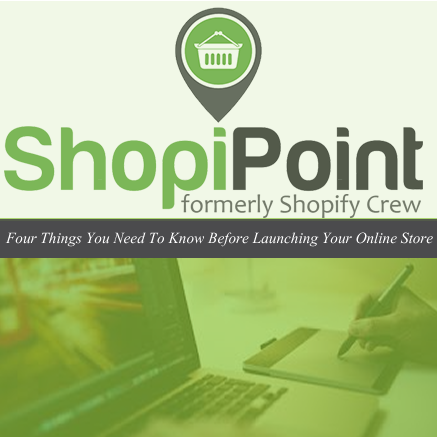 Four Things to Check Before Launching Your Shopify Store