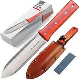 Hori Hori Garden Knife With Sheath