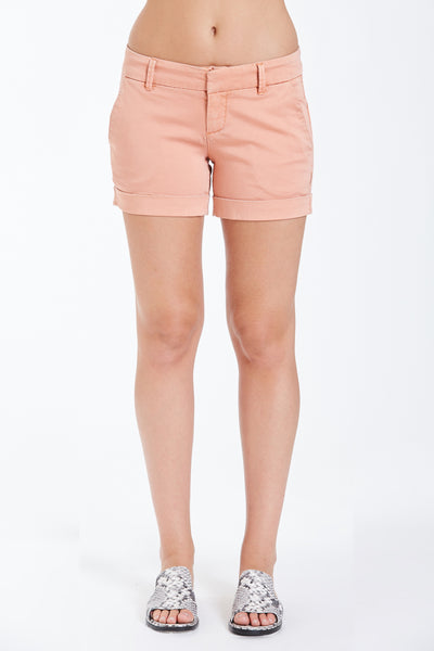 Dear John Hampton Shorts- Miami Peach