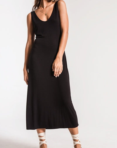 The Madeline Tie Back Dress