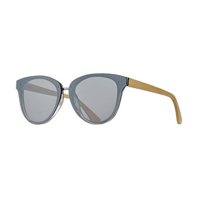 The Nory Bamboo Sunglass