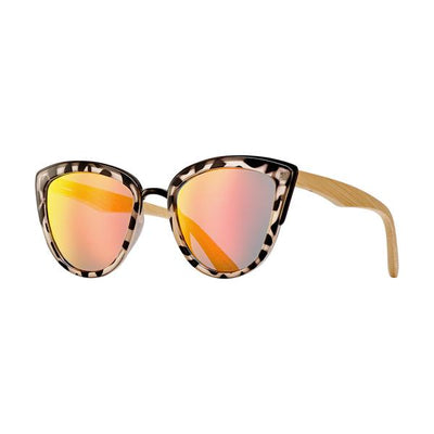 The Bailey Bamboo Sunglass