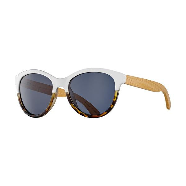 The August Bamboo Sunglass